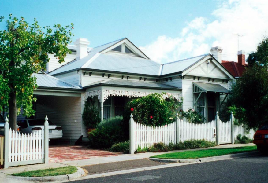 Victorian Renovation Melbourne